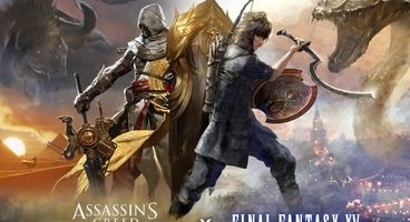 Assassin's Creed Event Not Coming to Final Fantasy XV on PC - but New Ones are Planned