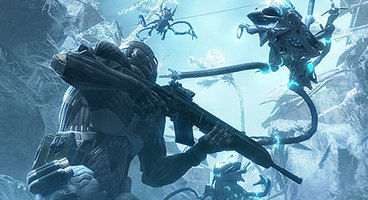 E3 2009: EA announces Crysis 2 for Xbox 360, PS3 and PC