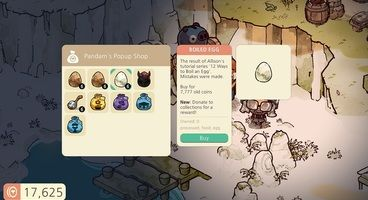 Cozy Grove Tea Egg - How to Obtain Ingredients and Craft It
