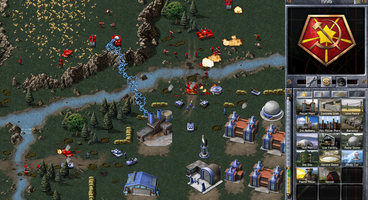 EA Will Release Command & Conquer Source Code to Support Remastered Collection Modding