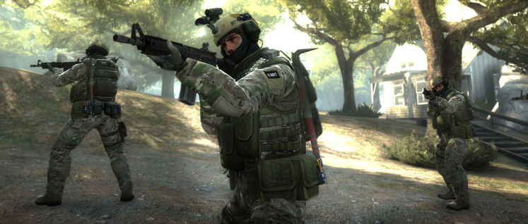 Counter-Strike: Global Offensive Free Edition Released
