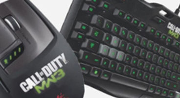 Infinity post PC specific Call of Duty: Modern Warfare 3 details