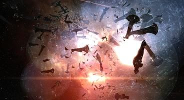 Largest recorded EVE Online battle sparked by 'unpaid rent',