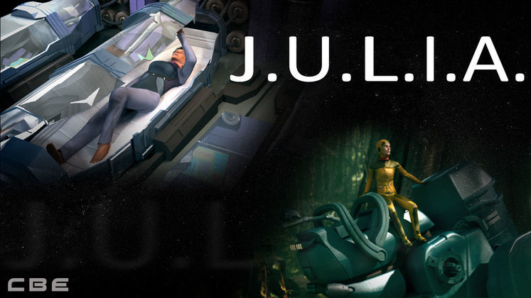 J.U.L.I.A. Enhanced Edition looking to get Indiegogo funding