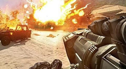 Crysis Warhead will be optimized to work with lowend PCs