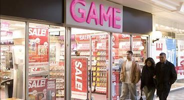Struggling videogame retailer GAME gets respite from lenders