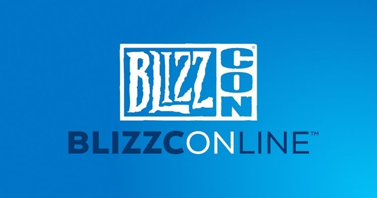 BlizzConline 2021 - Find Out the Dates for When Blizzcon Is Taking Place This Year