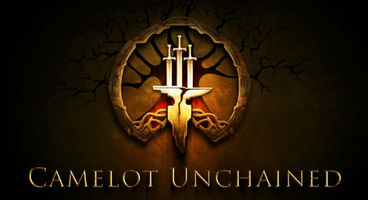 Camelot Unchained post new 'Piecing the Veil' Q&A, internal testing continues