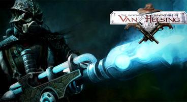 The Incredible Adventures of Van Helsing gets Arcane Mechanic DLC