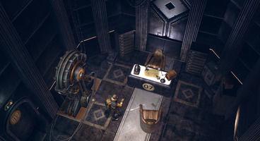 Playable demo released for Kickstarter RPG InSomnia