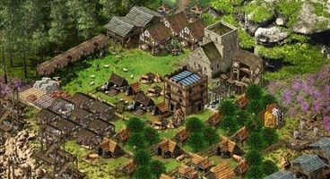 Stronghold Kingdoms Released On Microsoft Store, New Game On The Way