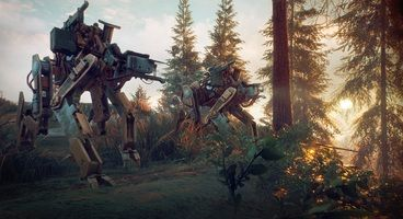Generation Zero September Update Patch Notes