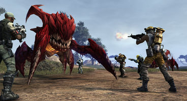 Defiance to get 5 major DLC packs in the next year