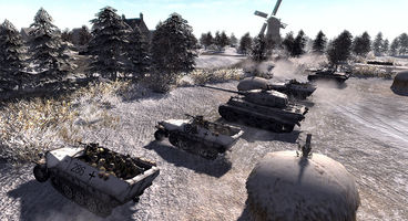 Men of War: Assault Squad 2 now on Steam Early Access