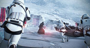 Nearly 165,000 People Petition Against EA's Star Wars License (Updated)