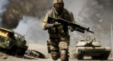 Battlefield: Bad Company 2 down for XBL