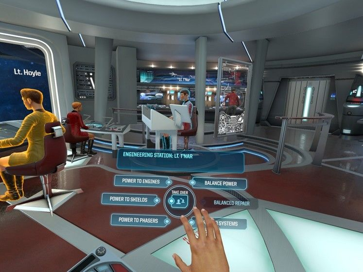 The Greatest Virtual Reality Games On PC