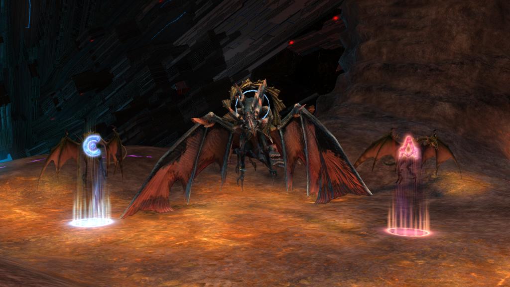 Final Fantasy XIV Revives 3 Major Raid Bosses For One Last 'Ultimat
