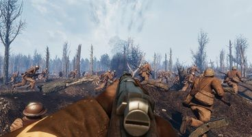 World War 1 FPS Verdun Gets 64-player Mode, Senegalese Tirailleurs and More in Latest Free Update
