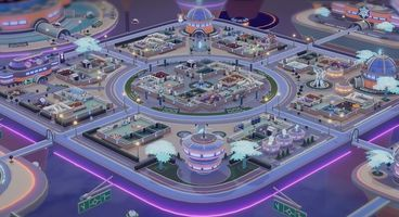 Two Point Hospital: A Stitch in Time DLC Sends You on A Journey Through the Ages