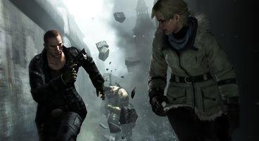 Resident Evil 6 PC version announcement