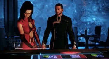 Mass Effect 3: Citadel trailer invites gamers to spend one last adventure with old friends