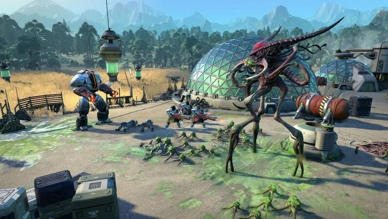 Age of Wonders: Planetfall Console Commands - Cheats List | GameWatcher