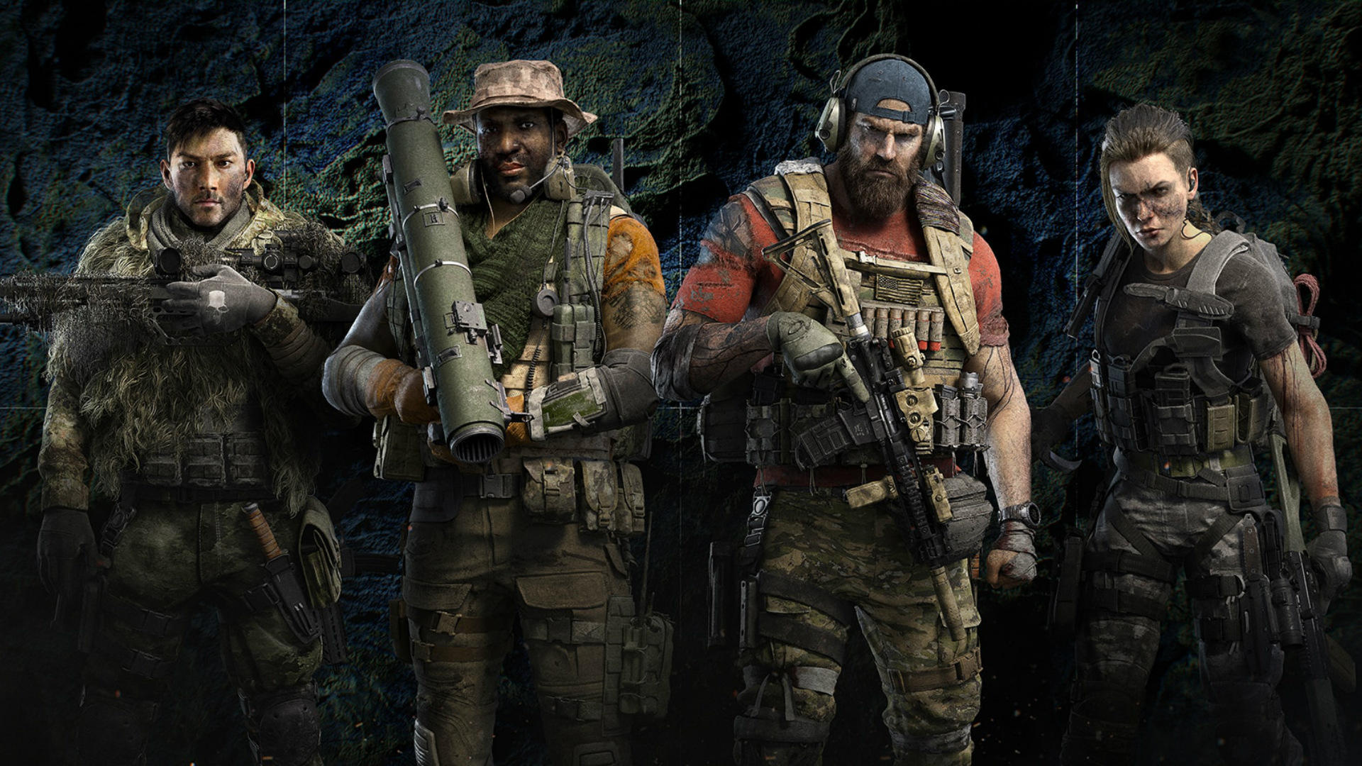 Ghost Recon Breakpoint Max Skill Points Is There A