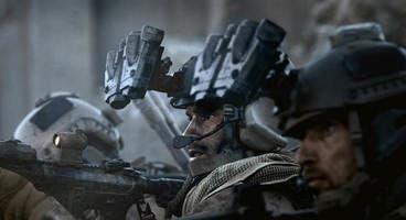 Modern Warfare will have