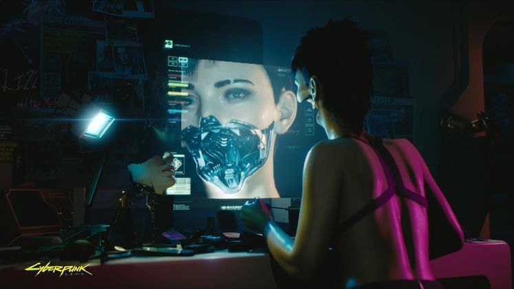 How to fix Cyberpunk 2077