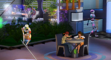 The Sims 3: Into The Future announced, features time-travel with 'consequences'