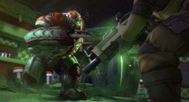 XCOM: Enemy Unknown achievements reveal DLC?