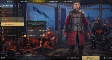 Chivalry 2 Factions - How to Change Factions and Differences
