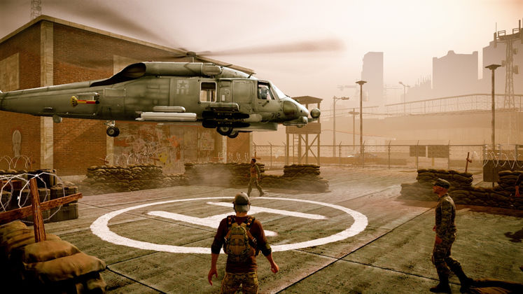 State of Decay: Lifeline expansion brings drone strikes, zombie hordes and lots of weapons