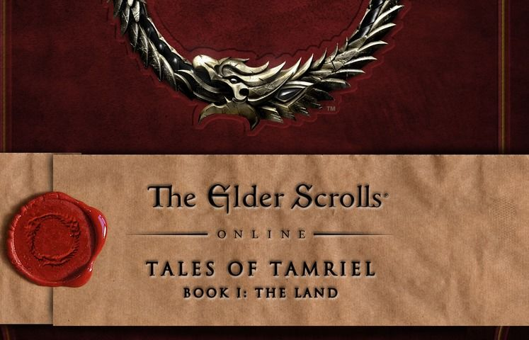 Bethesda teams up with Titan Books to release physical Elder Scrolls lore books‏