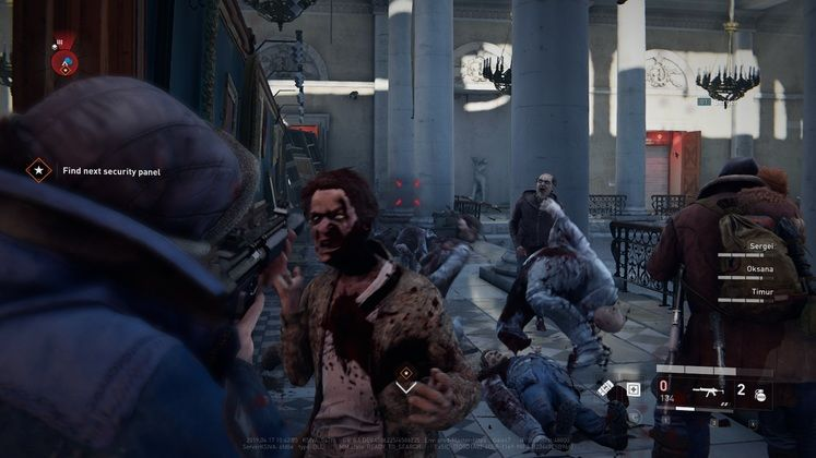 World War Z - Is There Singleplayer?