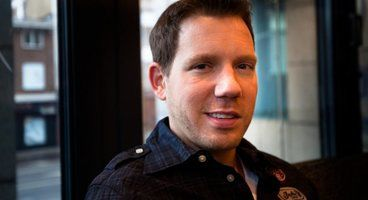 Cliff Bleszinski's new game Blue Streak is a free-to-play shooter