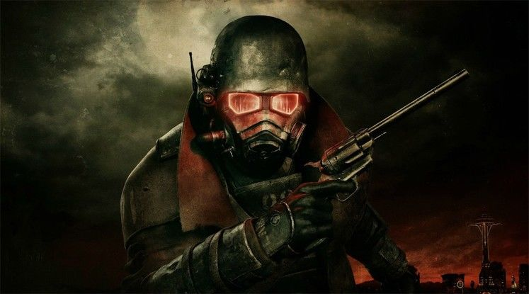 Pillars of Eternity and Fallout New Vegas devs Obsidian Announcing New Sci-Fi RPG