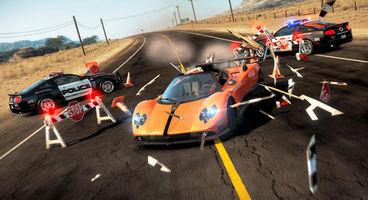 Need for Speed starring Breaking Bad's Aaron Paul begins filming in Georgia