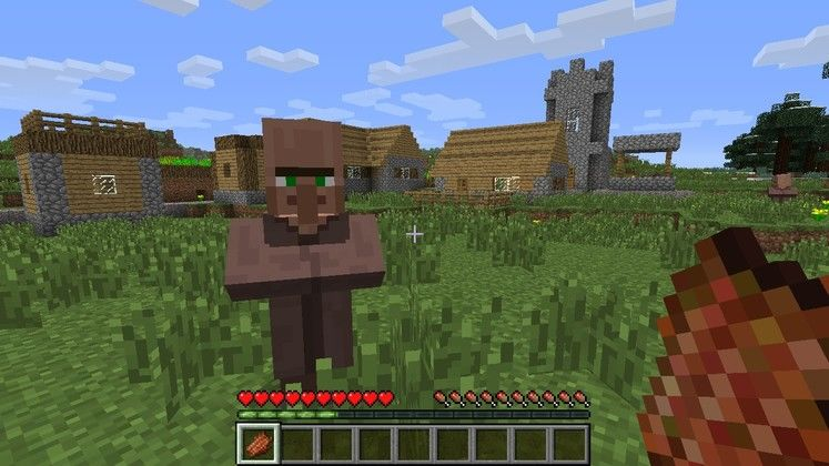 Minecraft franchise hits 17.5M total sales
