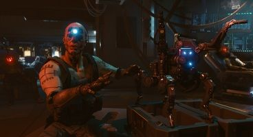 Cyberpunk 2077 Will Not Have Procedurally Generated Content, Only Designed