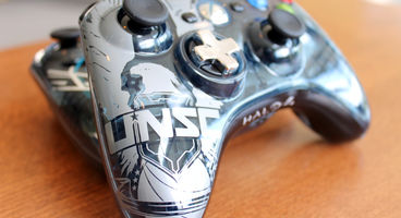 343 Industries unveil Xbox 360 Limited Edition console, had