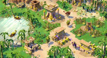 Age of Empires Online goes truly free-to-play