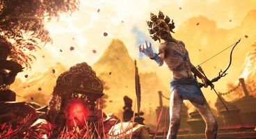 Take a tour of Kyrat in the latest Far Cry 4 video