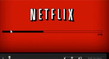 Netflix in UK and Ireland in 2012