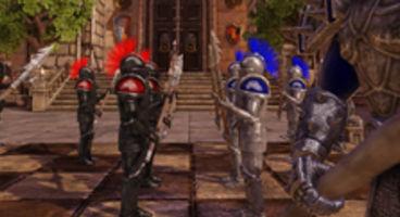 RuneStorm announce