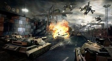Ubisoft: Two new Tom Clancy titles in the works