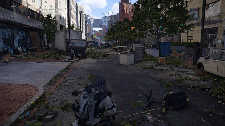 The Division 2 Title Update 3 Patch Notes Revealed