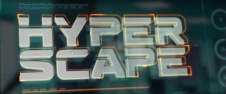 Ubisoft Reportedly Teasing AAA Battle Royale Game Hyper Scape Today