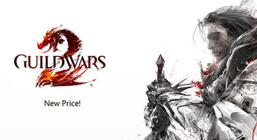 NCSoft and ArenaNet permanently drop Guild Wars 2 price